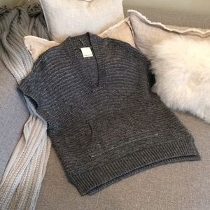 Rebecca Taylor Sleeveless Sweater